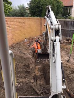 Plumbing Services Geelong